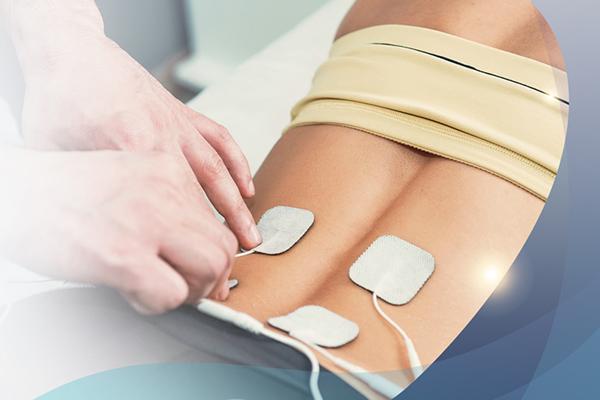 Физиотерапевтическое лечение