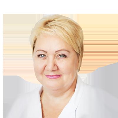 Мусатова Ирина Владимировна