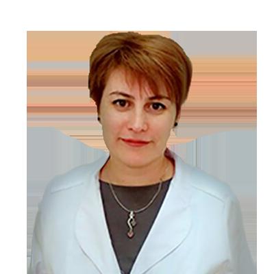 Беляева Мария Павловна