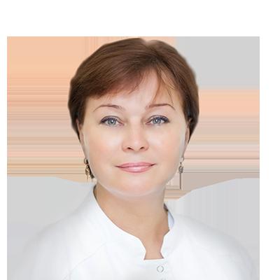 Бражник Лариса Алексеевна