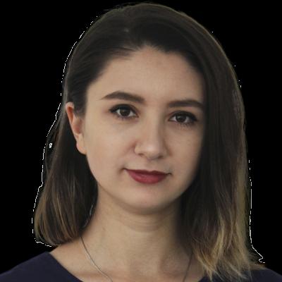 Черепко Екатерина Александровна