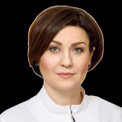 Козлова Диана Александровна