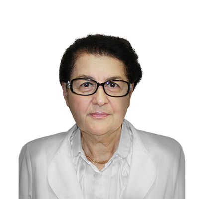 Дзабирадзе Этери Автандиловна