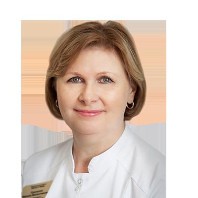 Громенко Марина Валентиновна