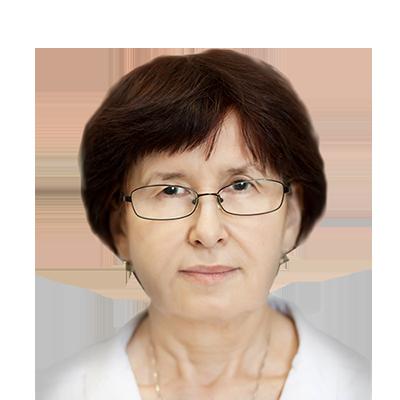 Громова Наталья Витальевна