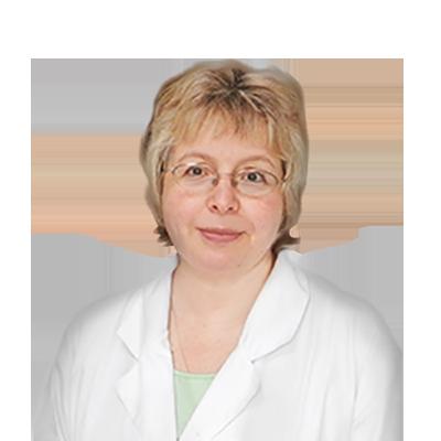 Хорошилова Наталия Викторовна