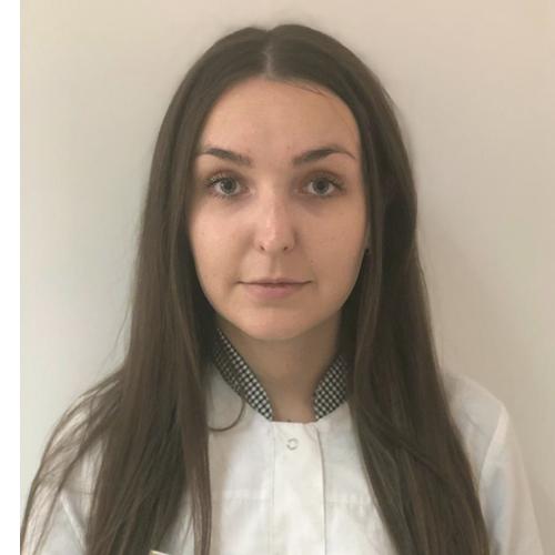 Кухарская Юлия Игоревна