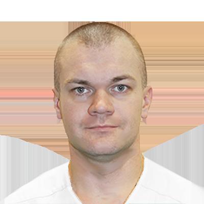 Комаров Дмитрий Владимирович