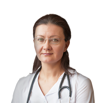 Коровникова Ирина Николаевна