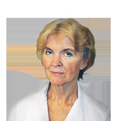 Лешкова Елена Юрьевна