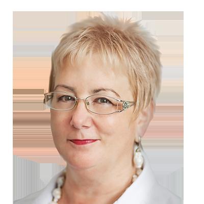 Любченко Елена Петровна