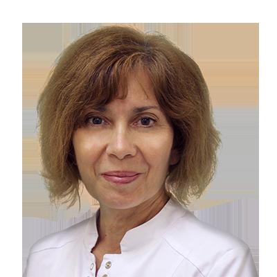 Нечаева Ирина Евгеньевна