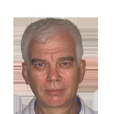 Осминин Виктор Николаевич