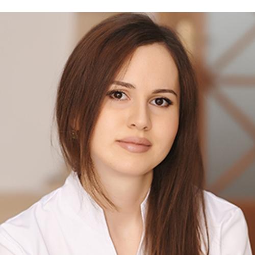 Овакимян Инесса Ашотовна