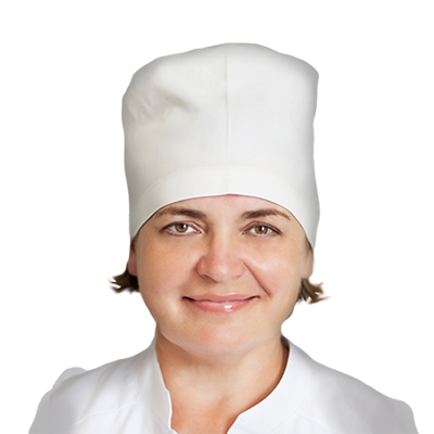 Пожидаева Инна Анатольевна