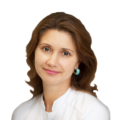 Сахарова Ольга Михайловна
