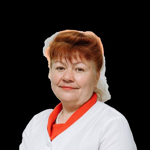 Шупенко Ирина Валентиновна