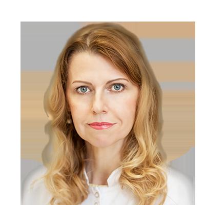 Солнцева Стелла Олеговна