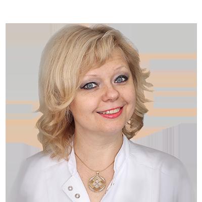 Скобенникова Марина Дмитриевна