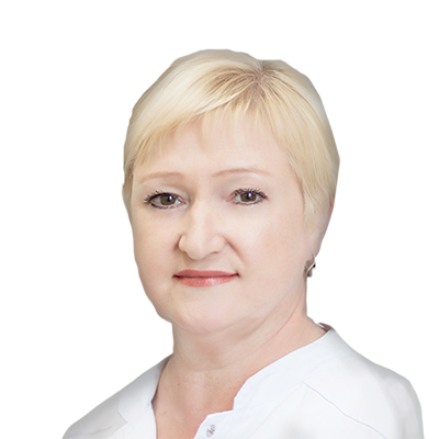 Стальченкова Галина Алексеевна