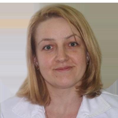 Суховьёва Ольга Геннадиевна