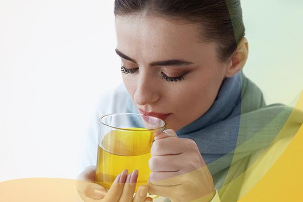 Здоровье горла всегда в норме!