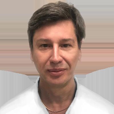 Усов Дмитрий Александрович