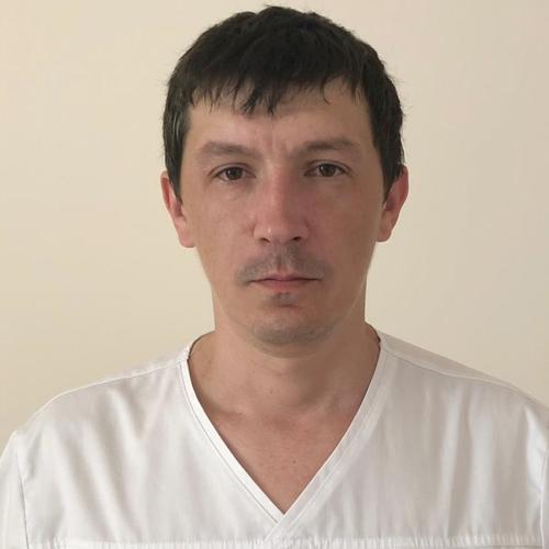 Каневский Тимофей Валерьевич