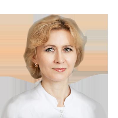 Варпаховская Ирина Юрьевна