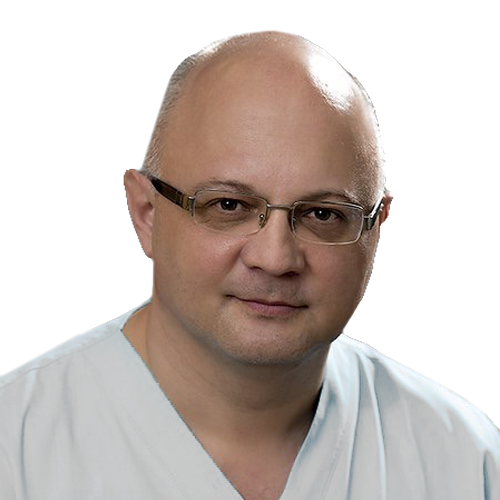 Жернов Алексей Александрович