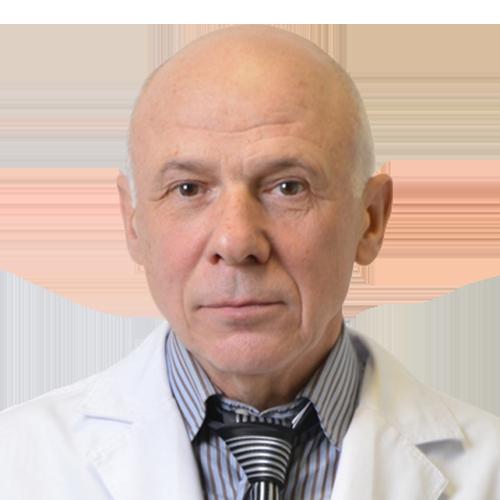Володин Никита Павлович
