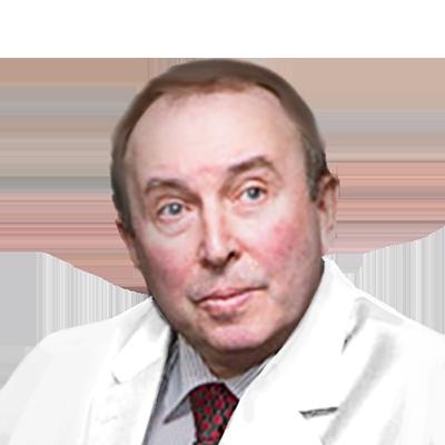 Зверков Игорь Владимирович