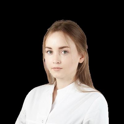 Курчина Анна Сергеевна