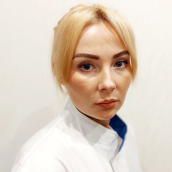 Гегенава Анна Владимировна