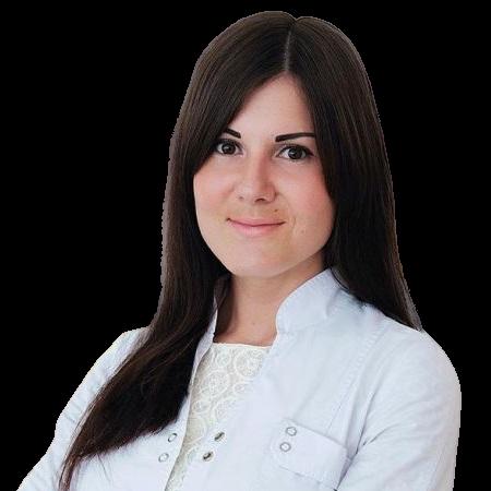 Безруких Анастасия Геннадьевна