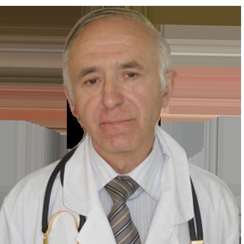 Алиханов Багдади Абумуслимович