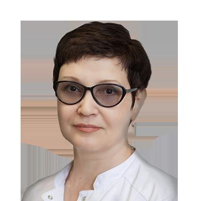 Андреева Татьяна Владимировна