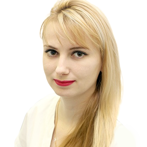 Апарина Ольга Георгиевна