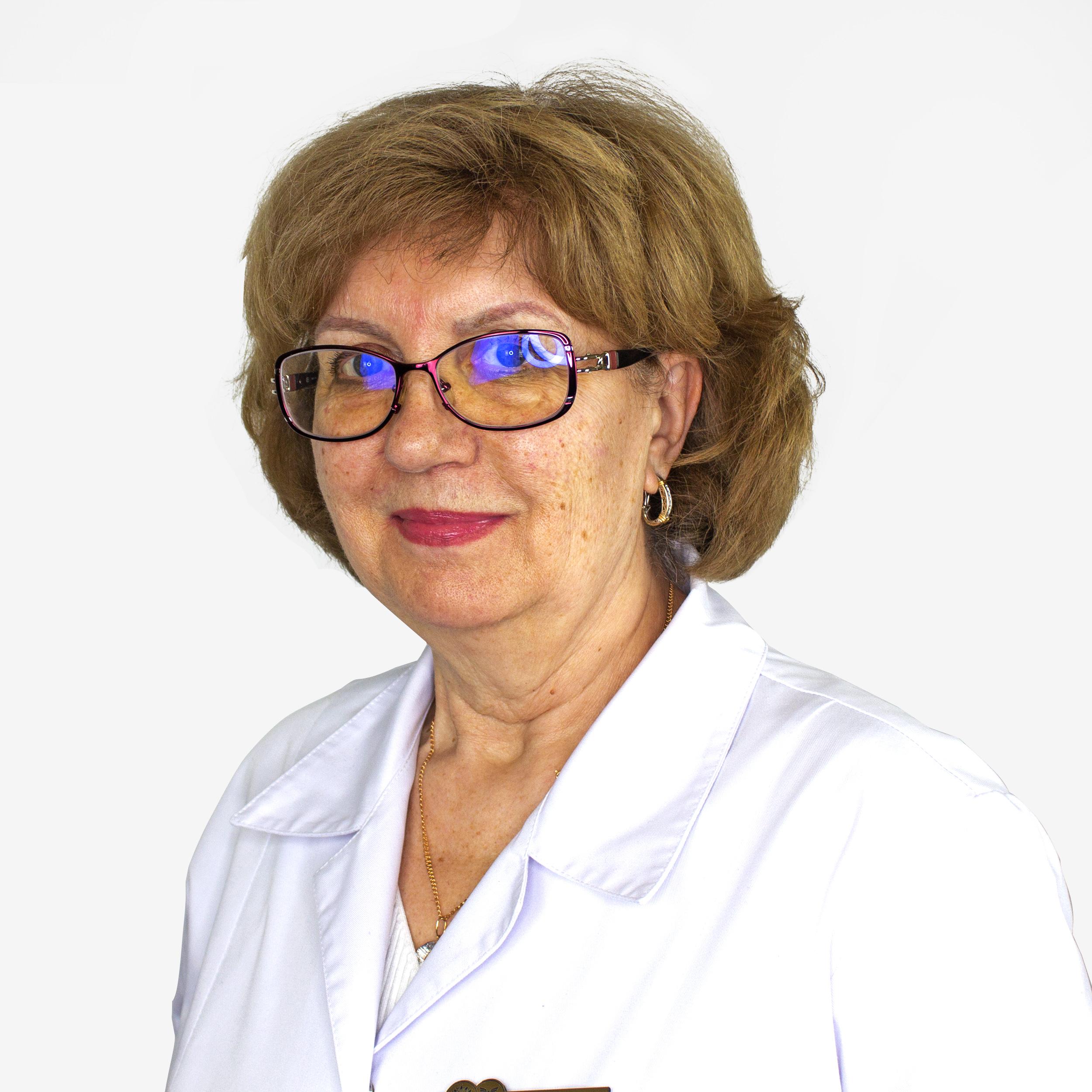 Богачева Ирина Дмитриевна