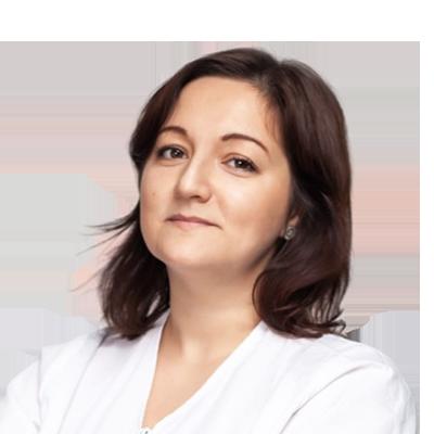 Валеева Гюзель Ильдаровна