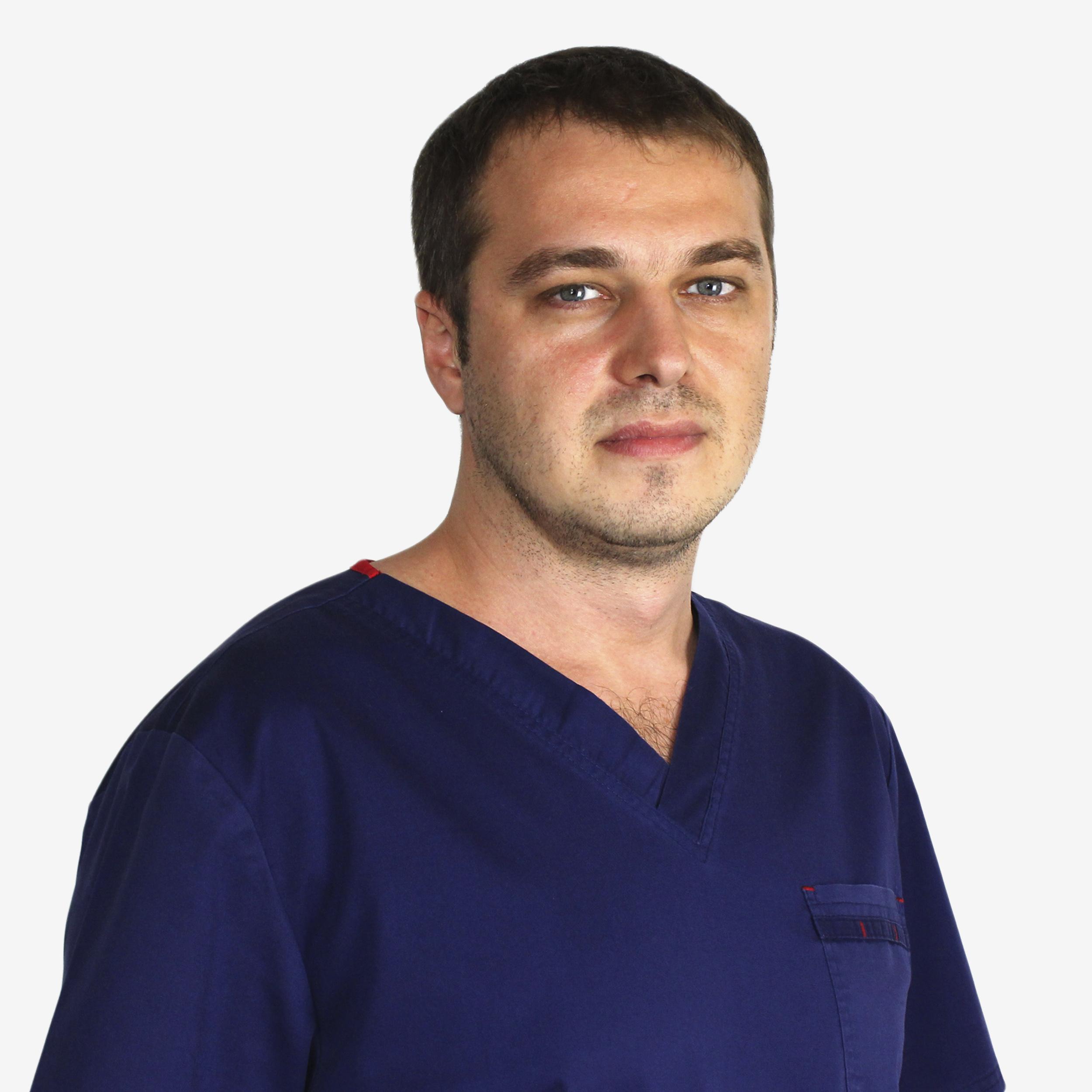 Дмитриев Сергей Александрович