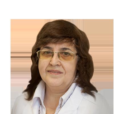 Дорофеева Мария Владимировна