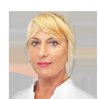Фетцер Елена Германовна