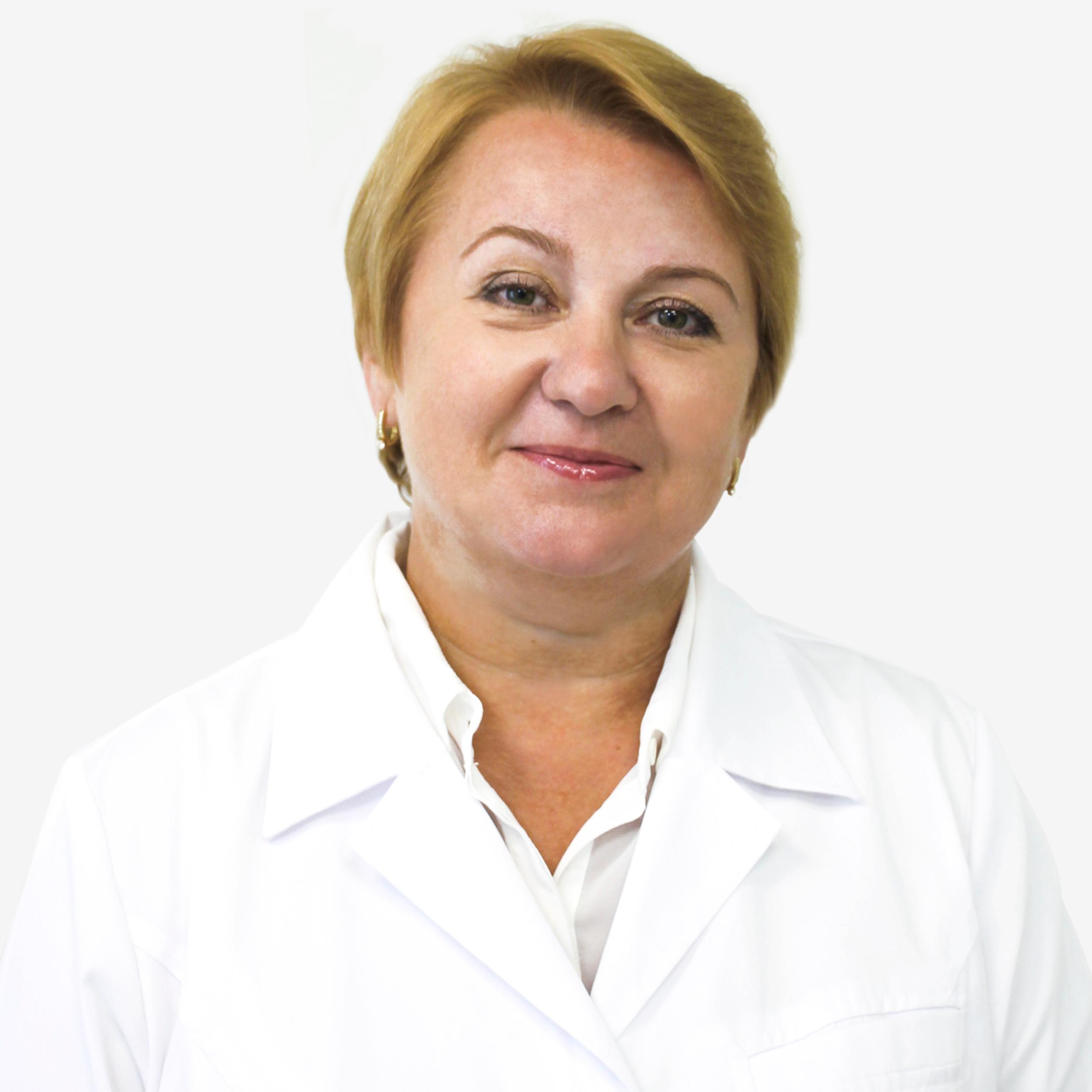Герасимова Ольга Павловна