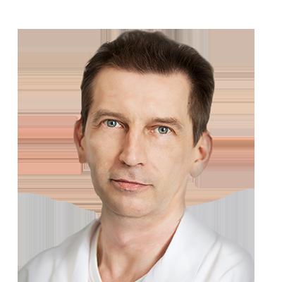Климин Павел Геннадьевич