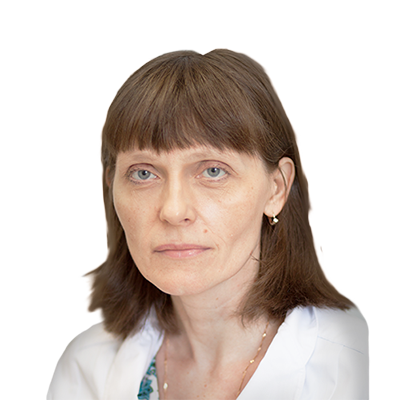 Куканова Ольга Сергеевна