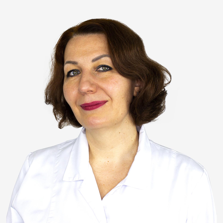 Куракина Ирина Васильевна