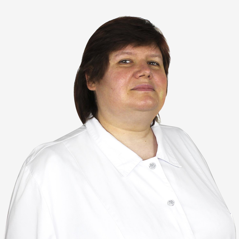 Кузерина Елена Георгиевна