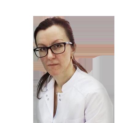 Кяшкина Ольга Васильевна