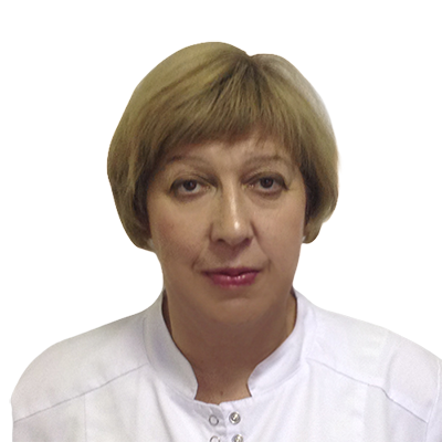 Лапшина Людмила Авенеровна